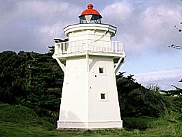 Kaipara North Light House
